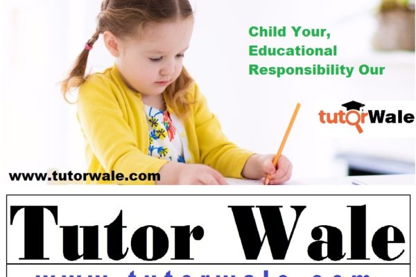 tutor wale tutoring service