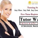 Find Private Home Tutor in Noida