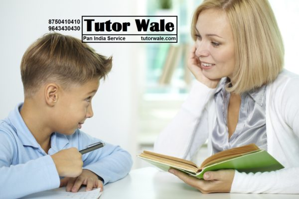 Home Tutor in Rajnagar extension